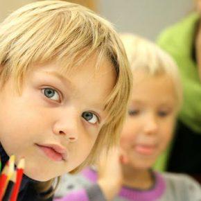 Das erste Schulhalbjahr – Wie Sie die Klassenlehrerin und Ihr Kind unterstützen können